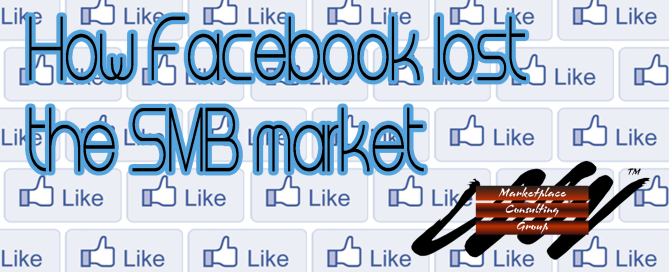 Facebook SMB marketing
